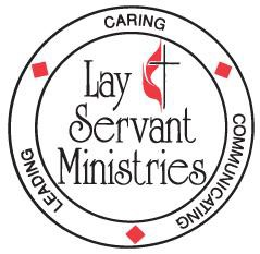 Lay Servant Ministries