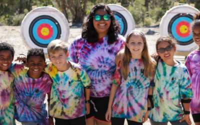 Potosi Pines Camp 60th Anniversary – 2018 is going to be BIG!