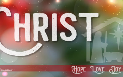 Message from Dan: This Christmas. . .