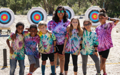 Summer Camp Volunteers Needed