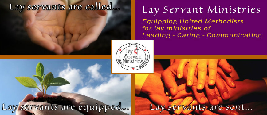 Lay-Servant-Ministries