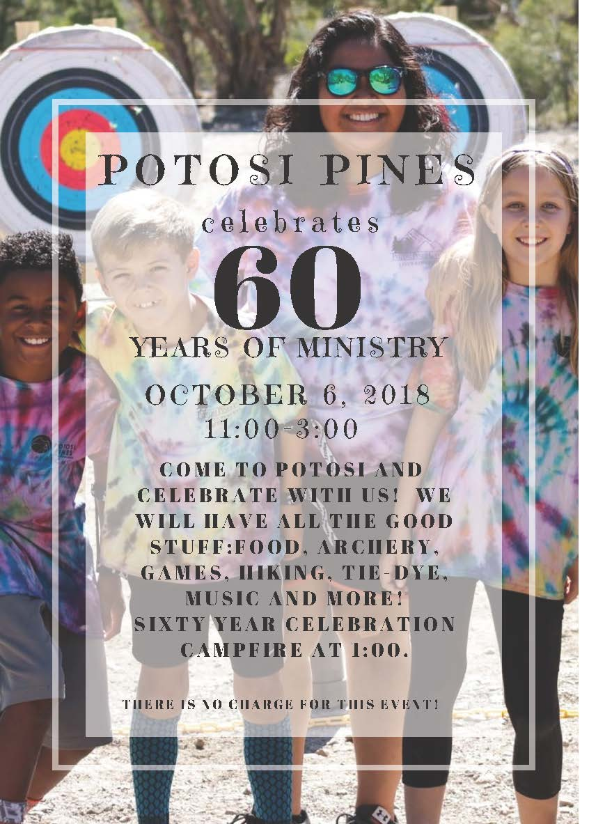60th invite tie dye desert southwest conference