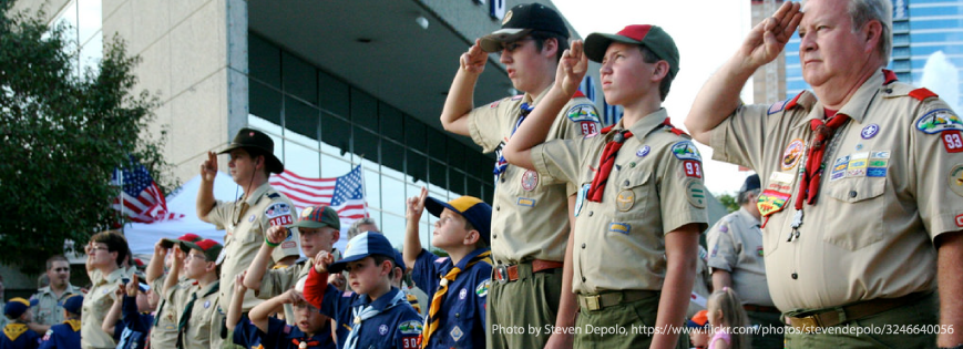 Will your church charter a BSA troop?