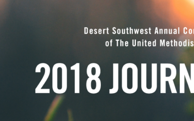 2018 Journal is available