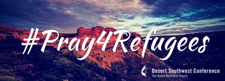Arizona faith leaders join national call to decry low refugee arrivals