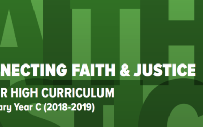 UMC General Board of Church & Society offers justice-focused curriculum for junior high aged youth.