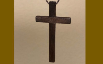 Mark's Musings – The Cross: A Sign of Hope