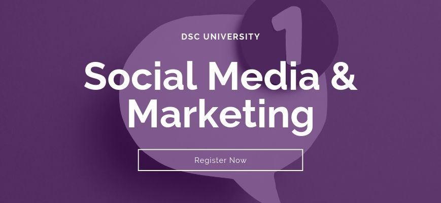 Social Media & Marketing Workshop