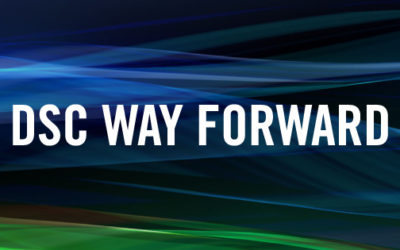 DSC Way Forward Updates