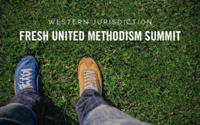 Western Jurisdiction to host 'Fresh United Methodism Summit' in November
