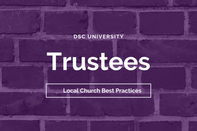 Trustees Best Practices
