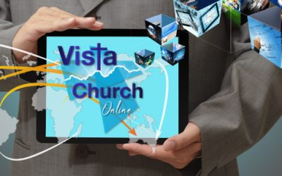 Vista de la Montana UMC shares their live streaming journey