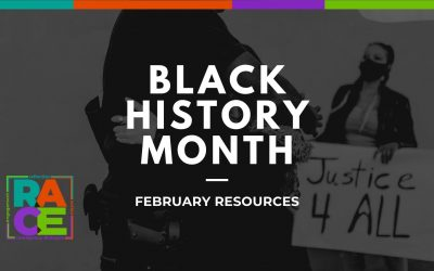 DSC-RACE Announces February Resources for Black History Month
