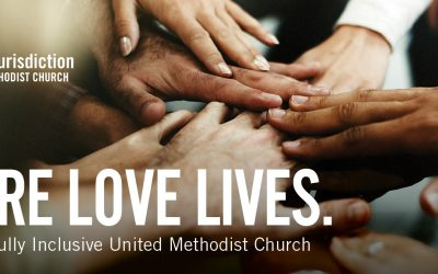 Where Love Lives February Resources