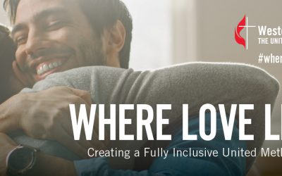 Where Love Lives March Resources