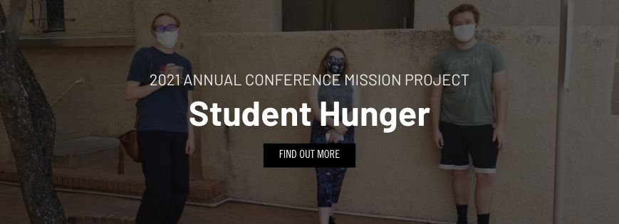 Food is necessary for the soul – A Mission Project Plea
