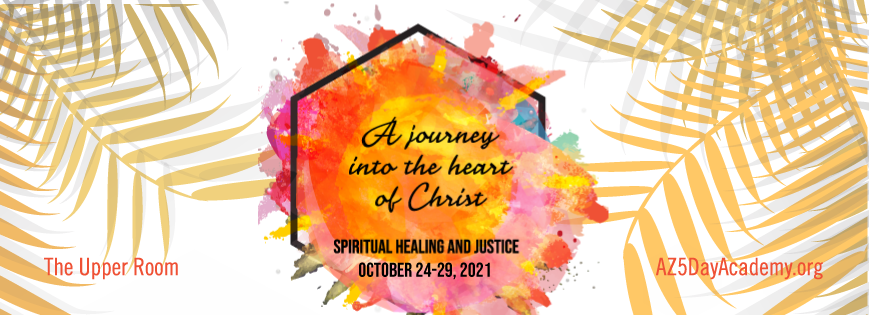 A Journey into the Heart of Christ: Spiritual Healing and Justice