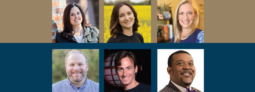 Webinar: Digital Ministry Mission Fields You Have Never Considered and How to Get There